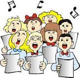 Chorsingen an der Grundschule g.E. Lessing in Greiz,