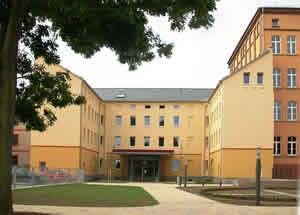 Grundschule G.E. Lessing in Greiz in Thüringen